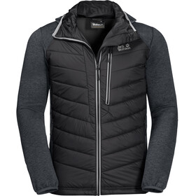 Jack Wolfskin Skyland Crossing Jacket Men black